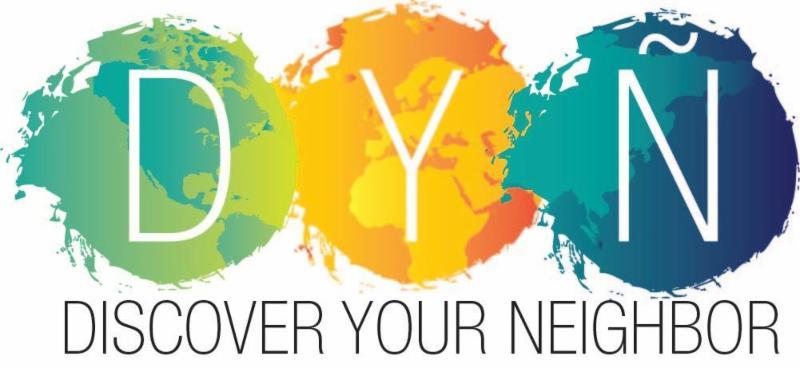 DYÑ Logo