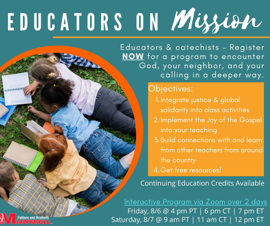 Educators on Mission (2)